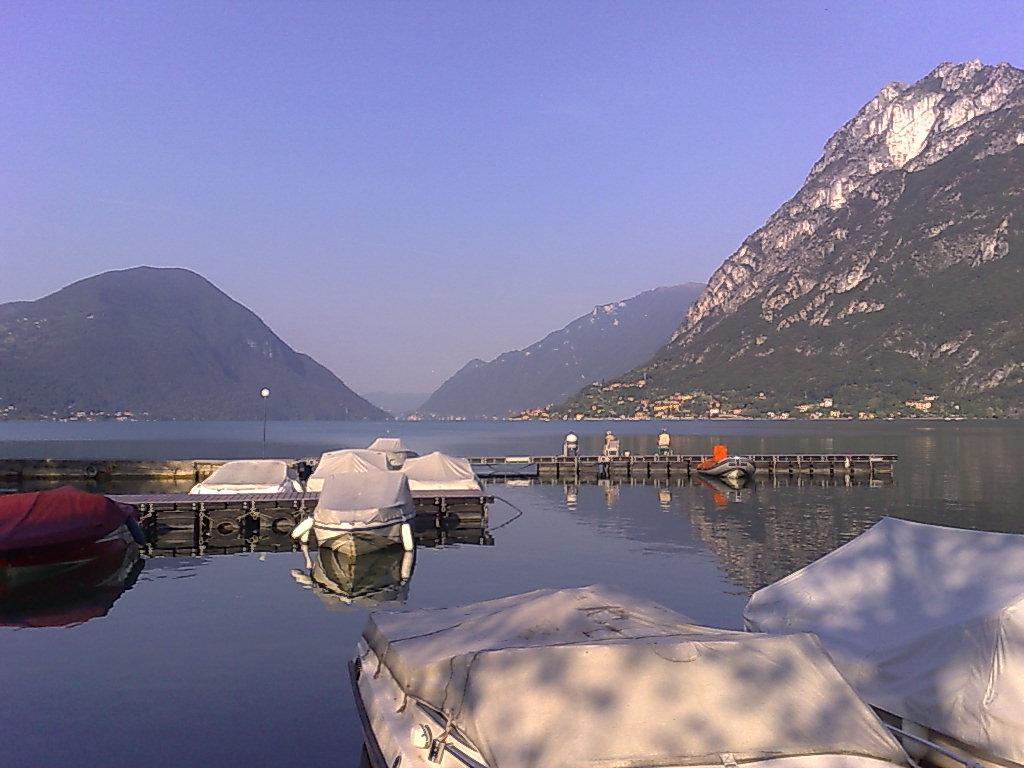 Luganovakantie