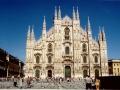 Duomo van Milaan